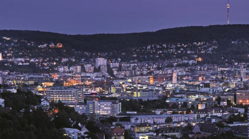 Film Commission Region Stuttgart