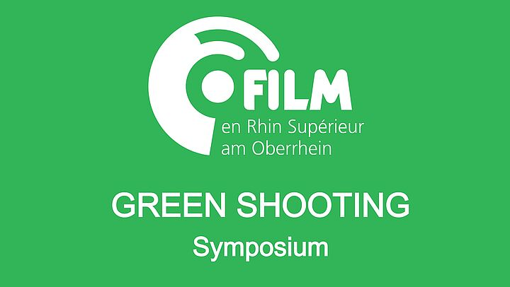 Greenshooting Symposium Flyer