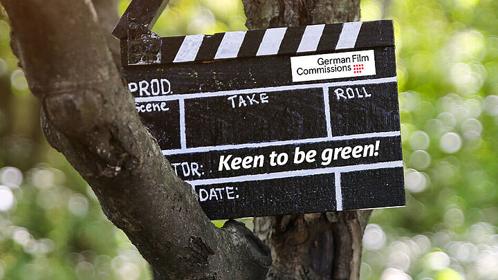 Keen to be green